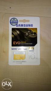 SAMSUNG SD KARTICA 16GB