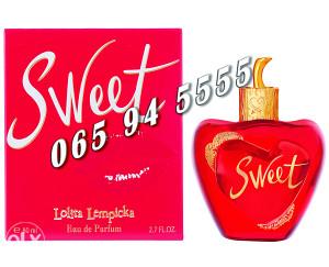 LOLITA LEM**** Lolita Sweet EDP 80ml TESTER 80 ml