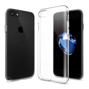 iPhone 7 i 7 plus ultra tanka maska zastita