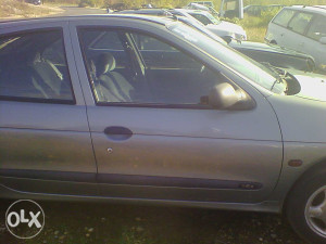 Renault Megane 94/00 - Vrata , špiglo , Podizac P.D