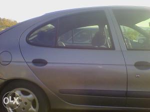 Renault Megane 94/00 - Vrata podizac špiglo Z-D