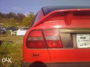 Lancia 8 - Štoplampa L