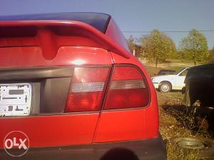 Lancia 8 - Štoplampa D