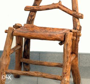 Stolica, ručni rad...