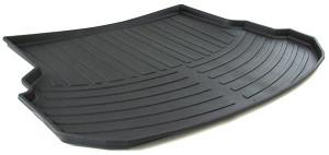 Kadica za gepek Mercedes GLK X204 08-15