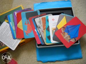 Origami - umjetnost presavijanja