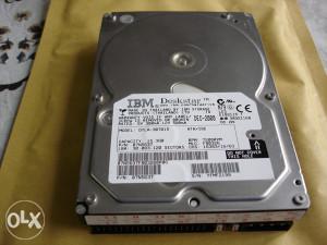 "HARD DISK ""IBM"" 15,3Gb, 3,5""  7200RPM"