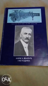 BOSANSKA VILA BR.42