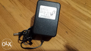 Battery Charger 12VDC-1000mA