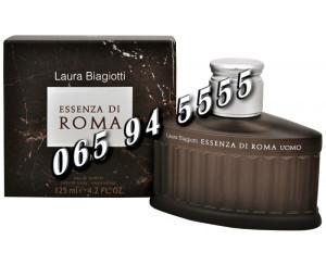LAURA BIAGIOTTI Essenza Di Roma Uomo 75ml 75 ml