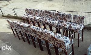 Barske stolice,stolice za ugostiteljstvo