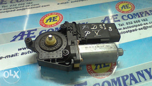 Motoric podizac stakla Passat 5 99g PD 05076420 AE 956