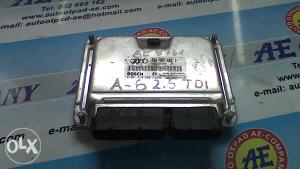 El motora Audi A6 2.5 TDI 01g 4B2907401J AE 9761
