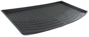 Kadica za gepek Peugeot 207 3 5 vrata 09-12