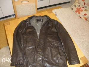 Muška kožna jakna Werther International