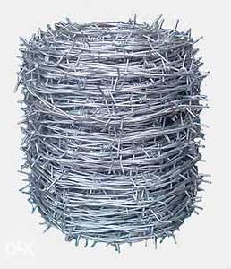 Tražim bodljikavu i pletenu žicu (samo zamjena)