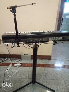 Stalak ROTO Stalak za klavijaturu rotacioni