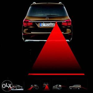 laser za auto novo novo
