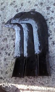 kovani kosjeri