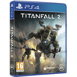 Titanfall 2 (PlayStation 4 - PS4)