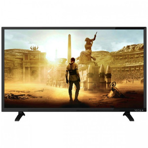 "Tesla LED TV 24"" D306 HD Ready"