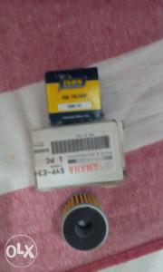 Filteri ulja za KTM exc 450!!!