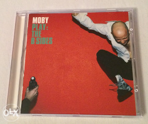 MOBY - Play (B-sides)