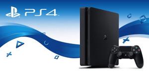 PS4 Slim 500GB - Playstation 4 Konzole - Sarajevo 3