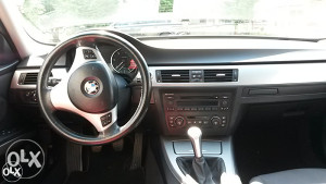 BMW 320D e90 2005 god.