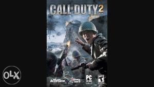 Call of Duty 2 org cd keys