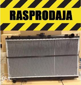 Hladnjak vode Nissan Primera P11 ***RASPRODAJA***