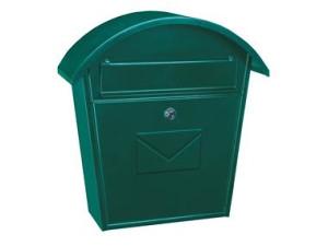 Poštanski sanduk