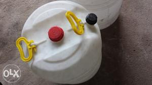 Burad kanisteri 60 litara