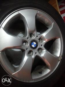 PRODAJEM ALU FELGE ZA BMW