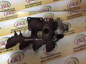 Turbina Ford Focus 1.8 TDCI KRLE 383