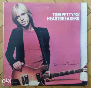 Tom Petty And The Heartbreakers ‎– Damn The Torpedoes