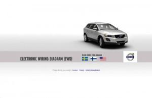 Volvo EWD 2014