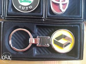 Privjesak za kljuceve auto Renault Reno NOVO