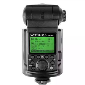 Godox AD360II-N WITSRO TTL za Nikon