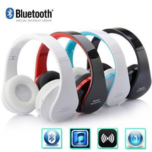 Bluetooth Bezicne slusalice