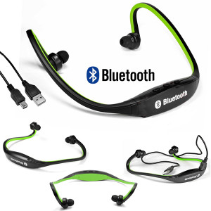 Bezicne Bluetooth Slusalice