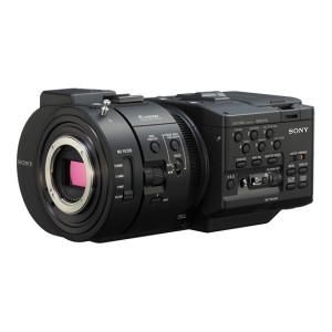 Sony NEX-FS700R Super 35 Camcorder (tijelo)
