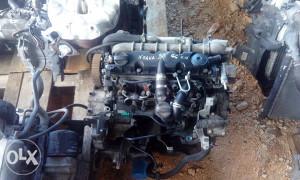 motor xsara 2,0 HDI AUTOOTPAD CAKO