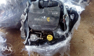 motor Renault clio 1.9 dti AUTOOTPAD  CAKO