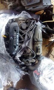 motor Renault twingo 1,2  43 kw AUTOOTPAD CAKO