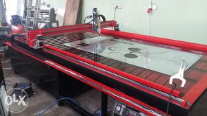 NOVO !!! CNC PLAZMA izrada po narudzbi