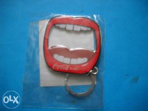 Coca Cola privjesak za ključeve