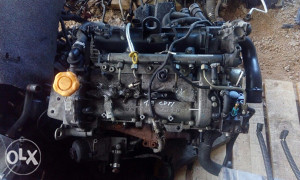 motor Opel Corsa d. 1,3 cdti AUTOOTPAD CAKO