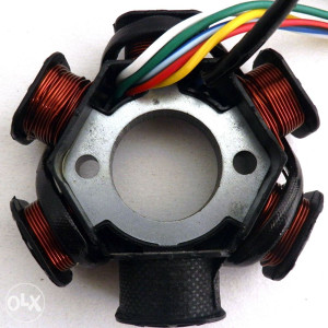Namotaji magnet za skuter 4t 50 80 125 150 ccm