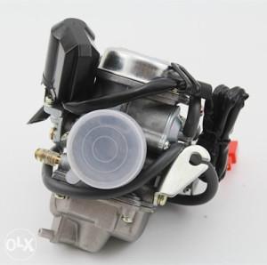 Karburator za skuter 4T 50 ccm